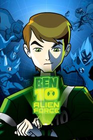 Ben 10: Alien Force – Dublat