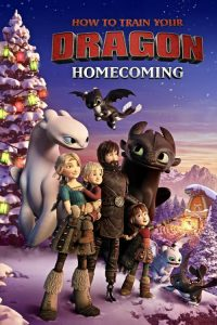 How to Train Your Dragon: Homecoming – Subtitrat in romana